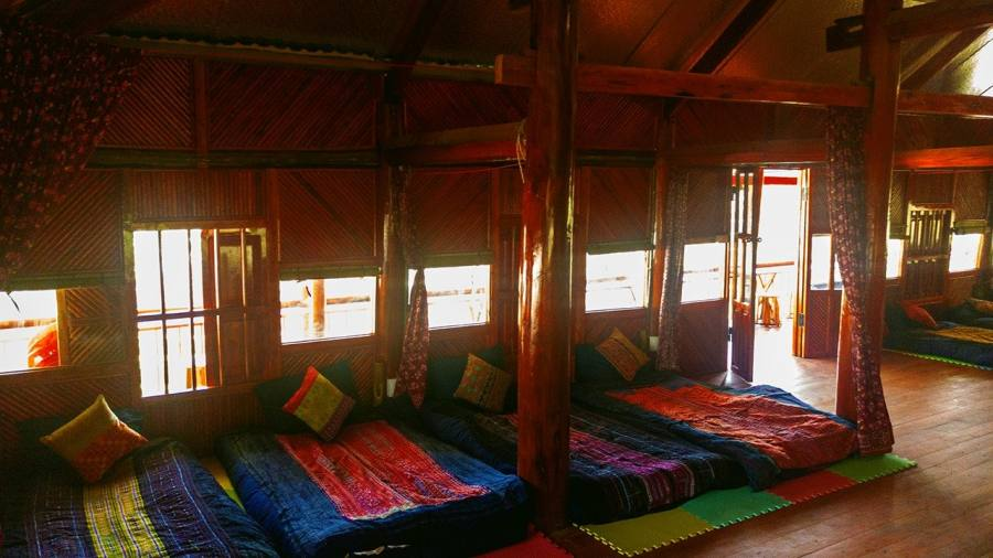 Enjoy one night stay at homestay of Hmong family in Ta Van village