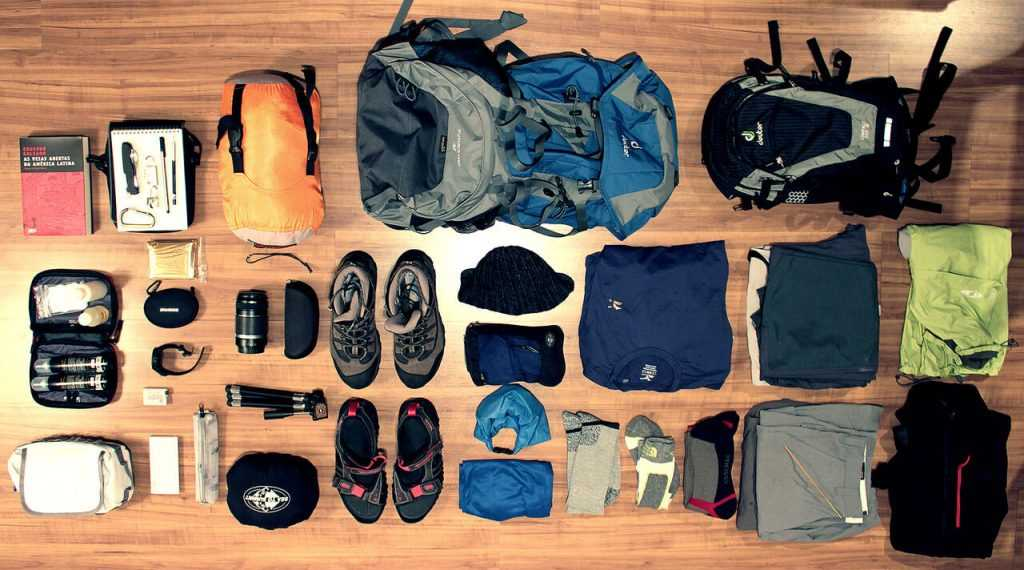 What Should You Pack for Trekking in Sapa Trekking Tour Sa Pa